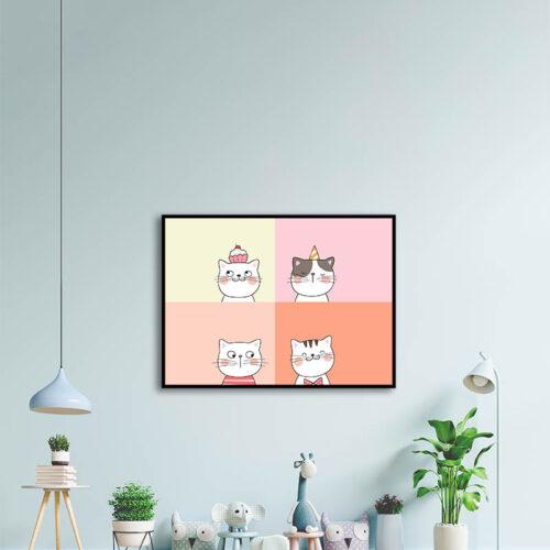 Pet Animal Canvas