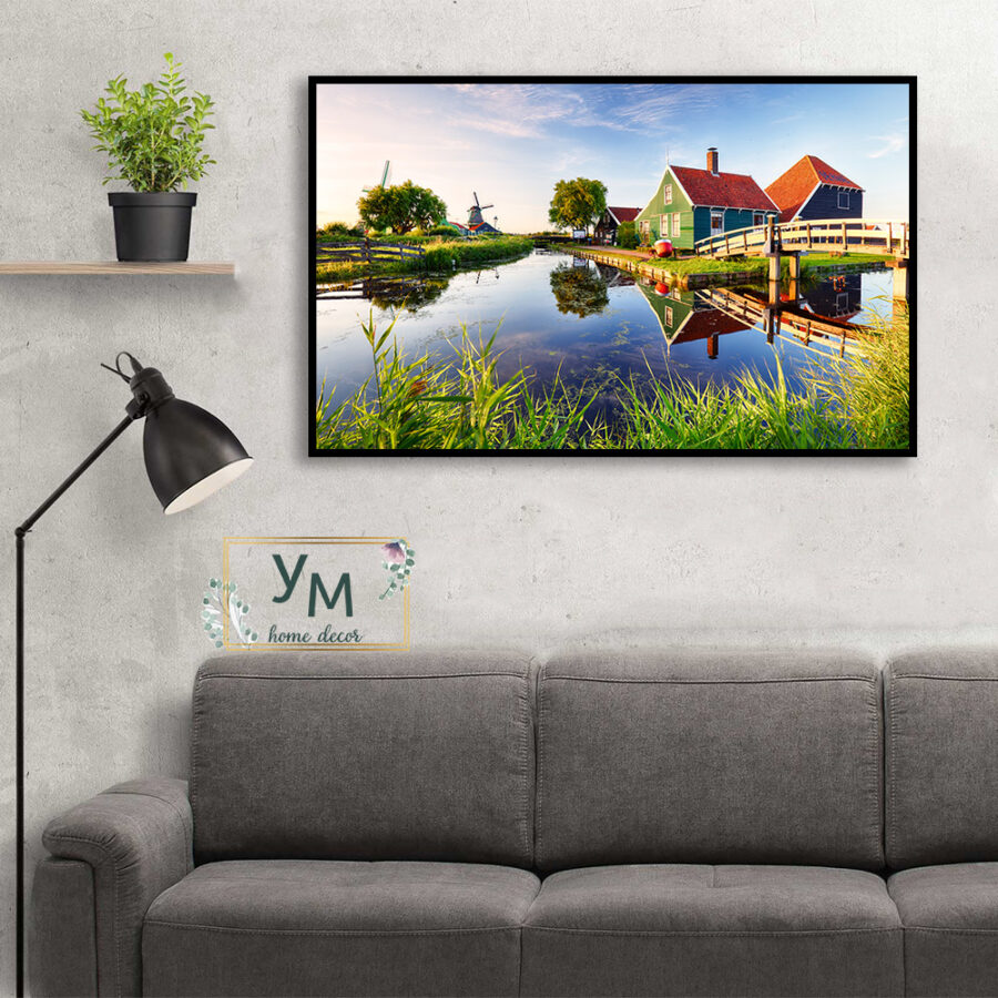 A best landscape in Holland 1